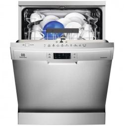 Lavavajillas Libre Instalacin ELECTROLUX ESF5535LOX