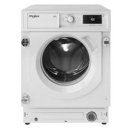 Lavasecadora Integrable WHIRLPOOL BI WDWG 861484 EU