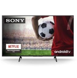 TV LED SONY KD85XH8096BAEP