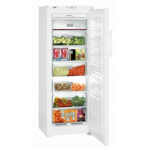 Congelador Libre Instalacin LIEBHERR GNP2713