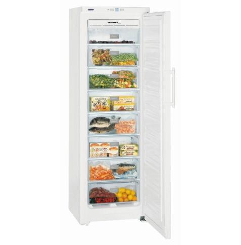 Congelador Libre Instalacin LIEBHERR GNP3013