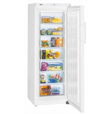Congelador Libre Instalacin LIEBHERR GP2733