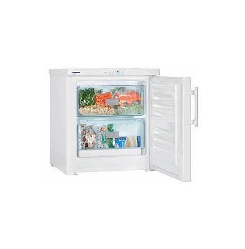 Congelador Libre Instalacin LIEBHERR GX823