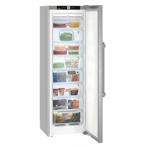 Congelador Libre Instalacin LIEBHERR SGNEF3036