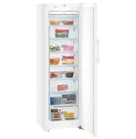 Congelador Libre Instalacin LIEBHERR SGN3036