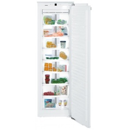 Congelador Integrable LIEBHERR SIGN3556