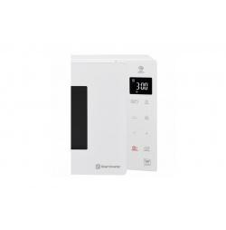Microondas Libre Instalacin LG MH6535GDH
