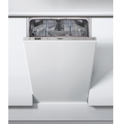 Lavavajillas 45cm Integrable WHIRLPOOL WSIC3M17