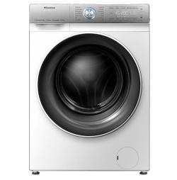 Lavasecadora Libre Instalacin HISENSE WDQR1014EVAJM