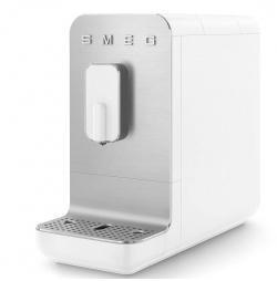 Cafetera Superautomtica SMEG BCC01WHMEU