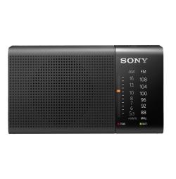Radio Porttil SONY ICFP36