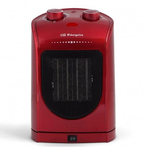 Calefactor ORBEGOZO CR5036