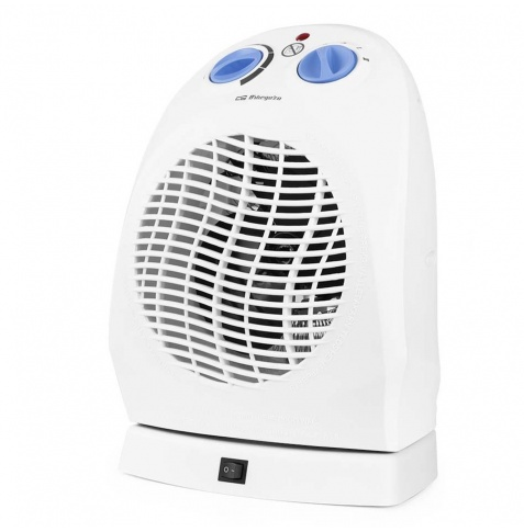 Calefactor ORBEGOZO FH5011