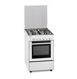 Cocina gas y el ctrica cocif cil mk for Cocinas de gas natural baratas