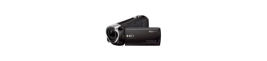 Videocámara HD
