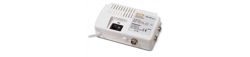Amplificador Antena