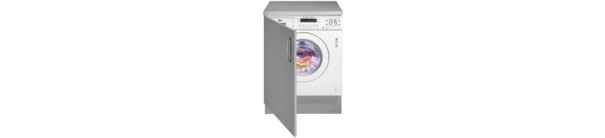 Lavasecadora Integrable